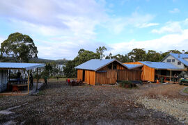 Bruny Island Lodge