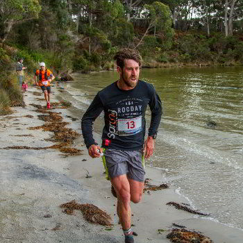 Endorfun Labillardiere Peninsula Trail Run 2017