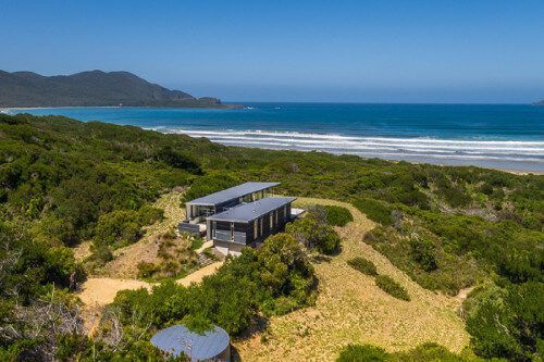 Cloudy Bay Beach House